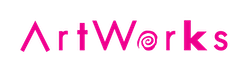 Artworks logo 201404 magenta